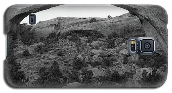 Landscape Arch Galaxy S5 Case