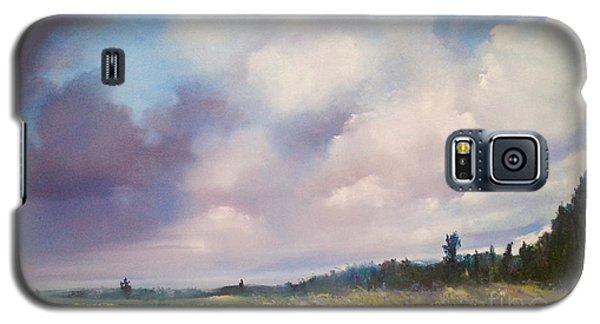 Landscape Galaxy S5 Case by Maja Sokolowska