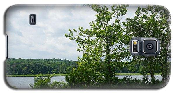 Landscape Photo II Galaxy S5 Case