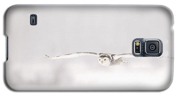 L'ange Des Cieux Galaxy S5 Case