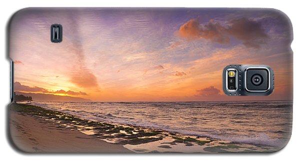Laniakea Sunset Galaxy S5 Case
