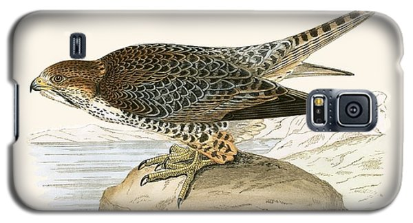 Lanner Falcon Galaxy S5 Case