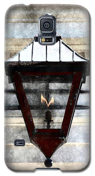 Lantern 13 Galaxy S5 Case by Donna Bentley