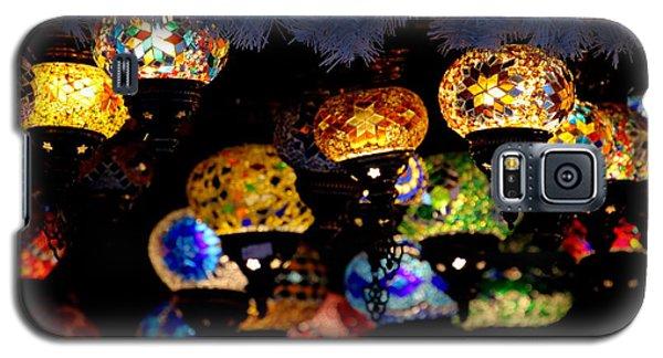 Lanterns - Night Light Galaxy S5 Case