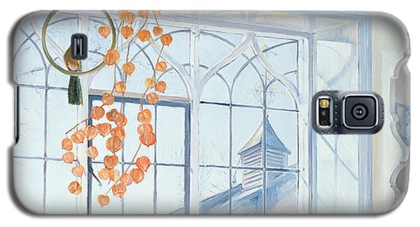 Lanterns Galaxy S5 Case by Timothy Easton