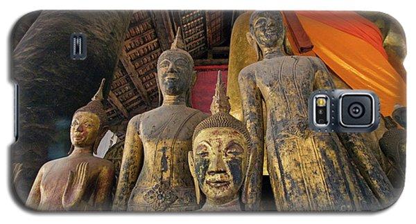 Laos_d186 Galaxy S5 Case