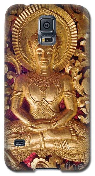 Laos_d264 Galaxy S5 Case
