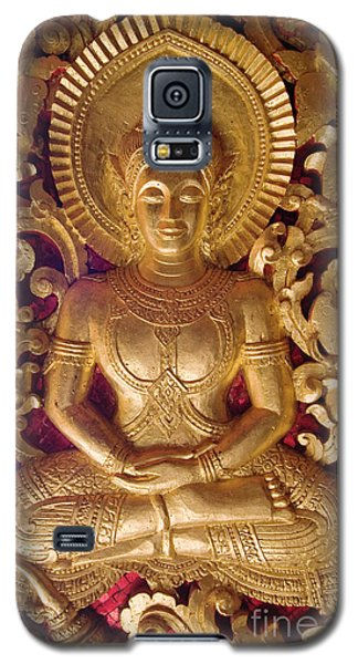 Galaxy S5 Case featuring the photograph Laos_d264 by Craig Lovell