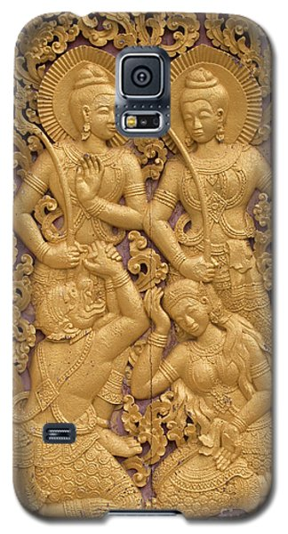 Laos_d59 Galaxy S5 Case