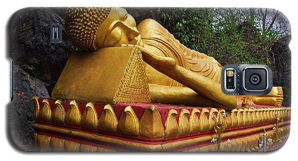 Laos_d602 Galaxy S5 Case
