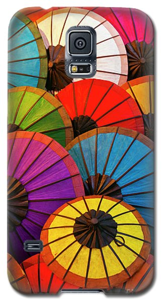 Laos_d639 Galaxy S5 Case