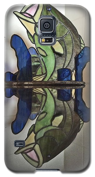 Largemouth Bass Galaxy S5 Case