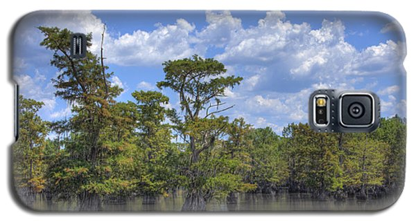 Largemouth Country Galaxy S5 Case
