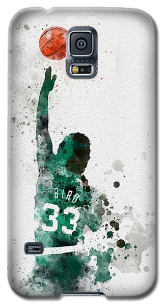 Larry Bird Galaxy S5 Case