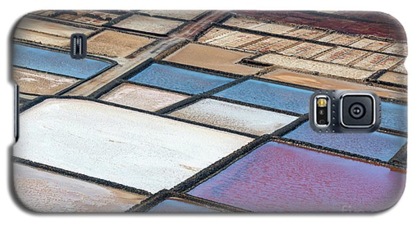 Canary Galaxy S5 Case - Las Salinas by Delphimages Photo Creations