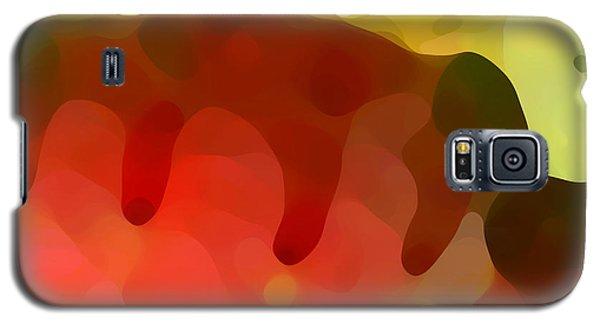 Las Tunas Ridge Galaxy S5 Case