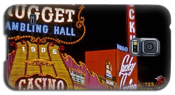 Las Vegas 1964  I Galaxy S5 Case