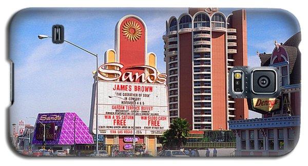 Las Vegas 1994 #1 Galaxy S5 Case