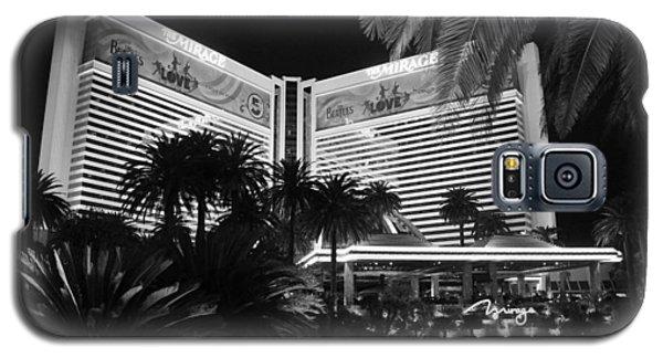 Las Vegas Galaxy S5 Case by Athala Carole Bruckner
