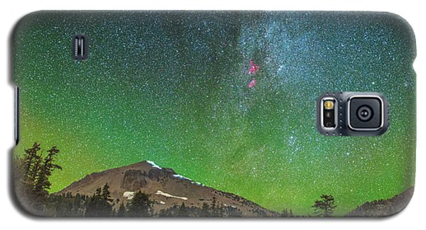Lassen Nights Galaxy S5 Case