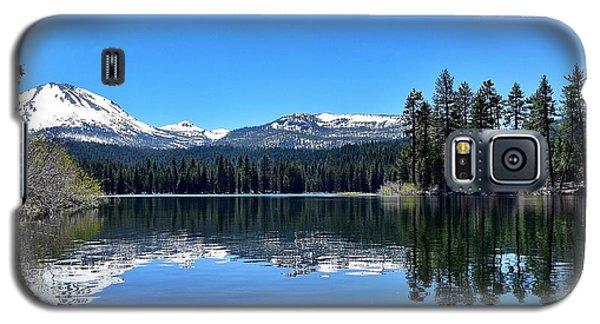 Lassen Volcanic National Park Galaxy S5 Case