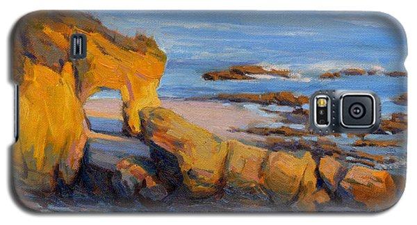 The Golden Hour / Laguna Beach Galaxy S5 Case