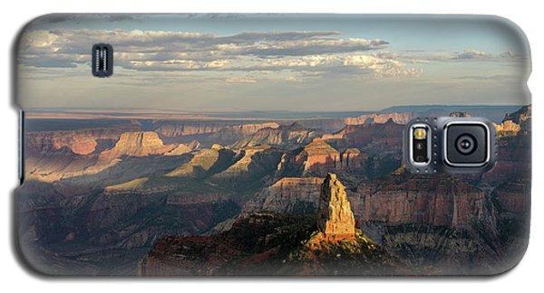 Last Light Mt Hayden Galaxy S5 Case