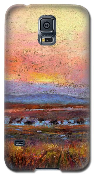 Last Light Galaxy S5 Case