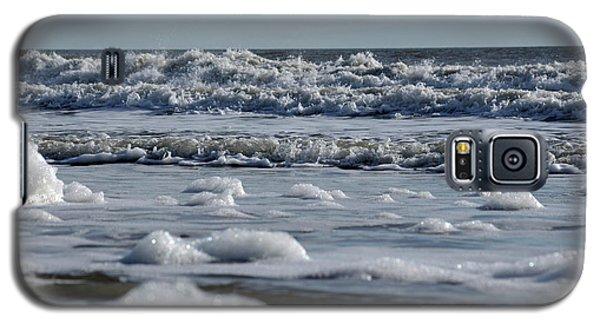 Last Look Of The Season Galaxy S5 Case