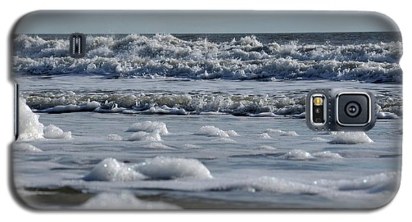 Last Look Of The Season Galaxy S5 Case by Greg Graham