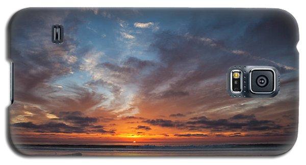 Last Peak Galaxy S5 Case