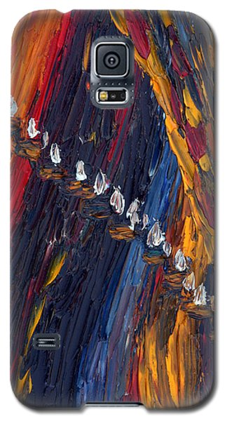 Last Steps Galaxy S5 Case