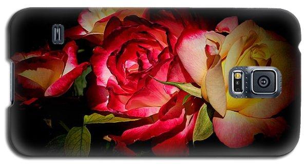 Last Summer Roses Galaxy S5 Case