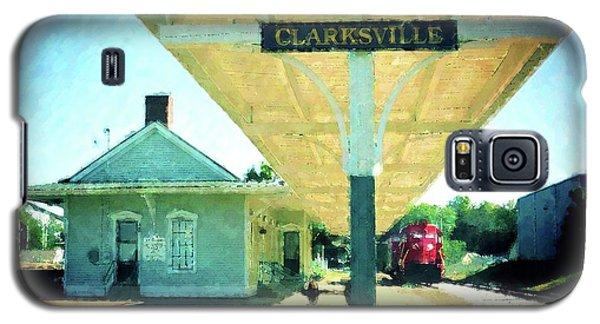 Last Train To Clarksville Galaxy S5 Case