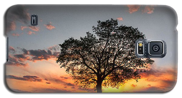 Lasting Hope Galaxy S5 Case by Everett Houser