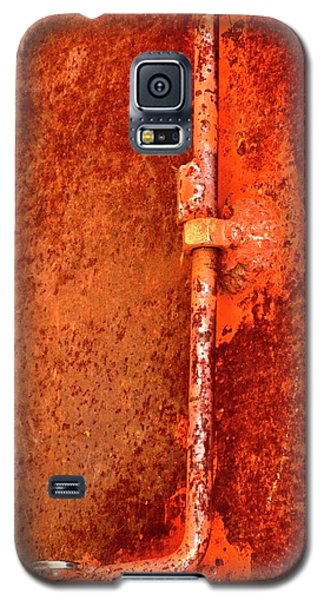 Latch 4 Galaxy S5 Case
