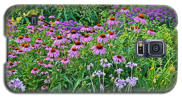 Late July Garden 2 Galaxy S5 Case