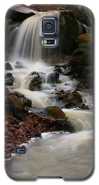 Galaxy S5 Case featuring the photograph Latrobe Pa by Denise Moore