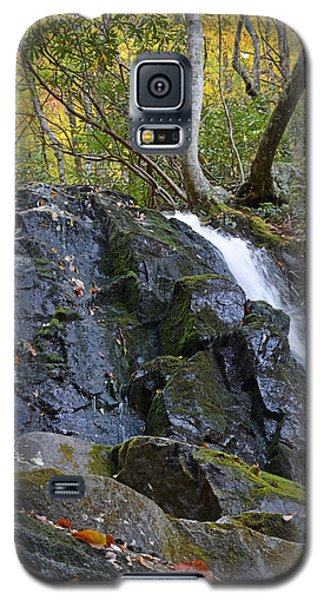 Laurel Falls Great Smoky Mountains National Park Galaxy S5 Case