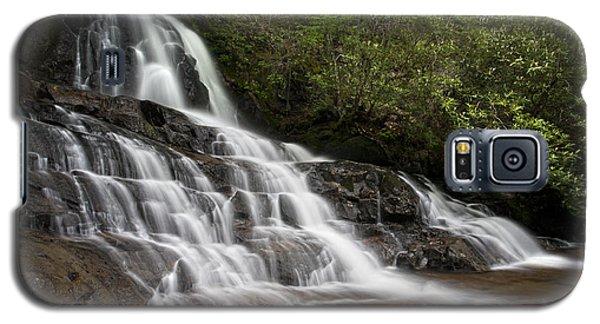 Laurel Falls Galaxy S5 Case