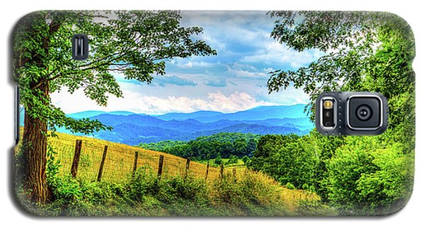 Laurel Hill View Galaxy S5 Case