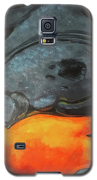 Lava 1 Galaxy S5 Case