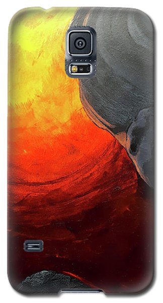 Lava 2 Galaxy S5 Case
