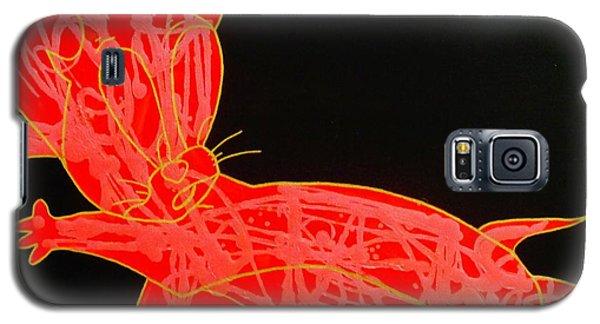 Lava Galaxy S5 Case