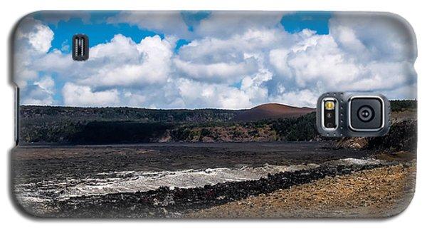 Lava Field Galaxy S5 Case