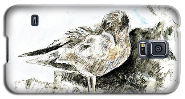 Lava Gull Galaxy S5 Case