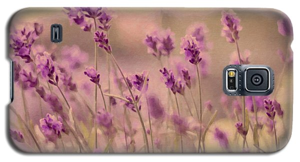 Lavender Dreaming ... Galaxy S5 Case
