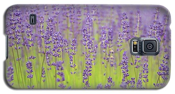 Lavender Fantasy Galaxy S5 Case