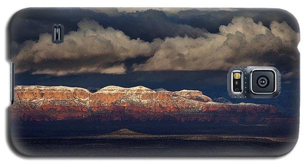 Layered Light Galaxy S5 Case