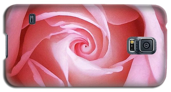 Galaxy S5 Case featuring the photograph Pink by Colleen Williams